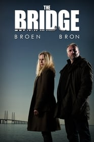 Poster for Bron/Broen