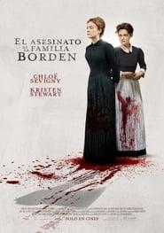 El asesinato de la familia Borden (2018) | Lizzie