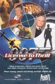 007: License to Thrill 1998