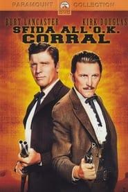 Sfida all'O.K. Corral 1957