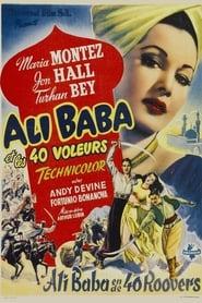Regarder Ali Baba et les Quarante Voleurs