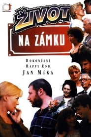 Poster Život na zámku 2000