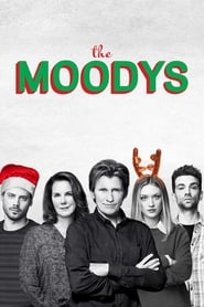 The Moodys: 1 Staffel