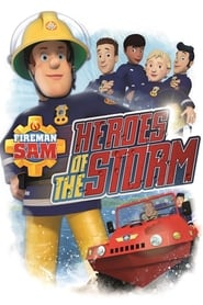 Poster Fireman Sam: Heroes of the Storm