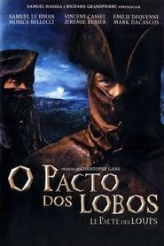 O Pacto dos Lobos Torrent (2001)