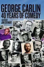 George Carlin: 40 Years of Comedy (1988)