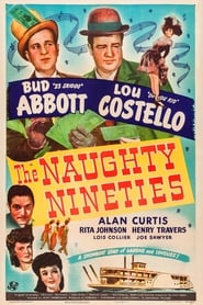Watch The Naughty Nineties (1945) Fmovies