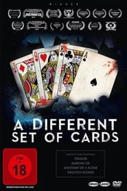 Imagem A Different Set of Cards