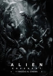 Guardare Alien: Covenant