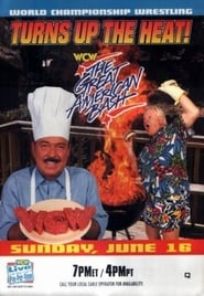 WCW The Great American Bash 1996