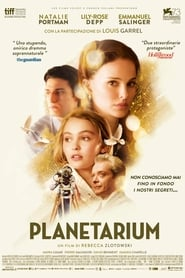 Planetarium streaming film italiano 2017