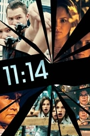 Poster 11:14 2003