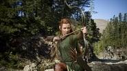 Captura de El Hobbit: La desolación de Smaug
