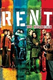Rent – Os Boêmios 2005
