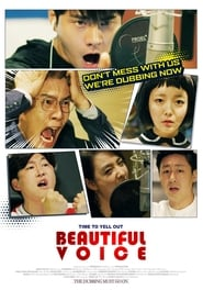 Beautiful Voice poster