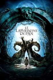 Le Labyrinthe de Pan movie