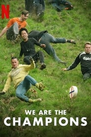 We Are the Champions Temporada 1 Capitulo 4