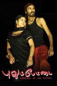Pudhupettai (2006) Tamil HD AVC 480p & 720p | GDRive [YouTube Version]