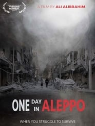 One Day in Aleppo (2017)