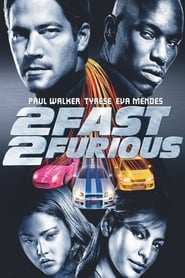 2 Fast 2 Furious (2003) Hindi Dubbed