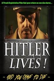 Hitler Lives! (2017) Online Cały Film Lektor PL
