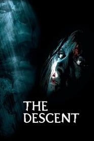 The Descent - Scream your last breath. - Azwaad Movie Database