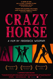 Poster Crazy Horse 2011
