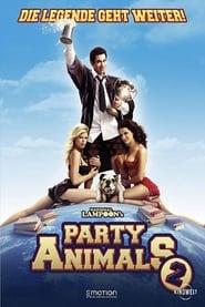 Party Animals 2 – Die Legende geht weiter!