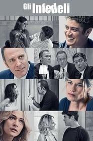 Gli infedeli / The Players (2020) online ελληνικοί υπότιτλοι