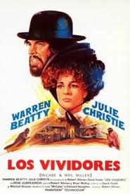 Los vividores (1971) | McCabe & Mrs. Miller