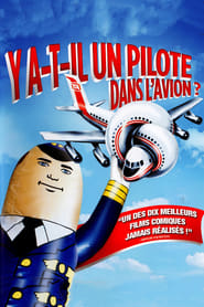 film Y a-t-il un pilote dans l'avion ? streaming