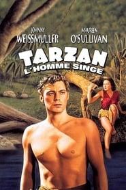 Tarzan, l'homme singe movie