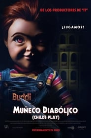 Muñeco Diabólico (2019) Child's Play