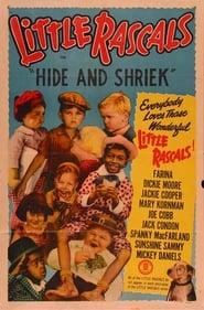 Hide and Shriek