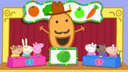Mr Potato's Fruit and Vegetable Quiz