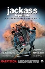Jackass: La película (2002)