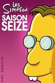 Les Simpson: Saison 16