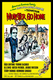 Munster, Go Home! (1967)