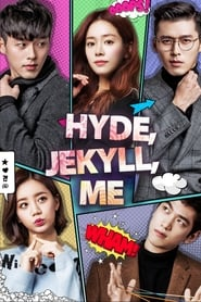 Hyde, Jekyll, Me