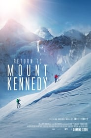 Return to Mount Kennedy