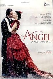 Angel - La vita, il romanzo 2007