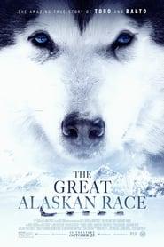 Poster The Great Alaskan Race 2019