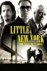 Voir Little New York en streaming complet gratuit | film streaming, StreamizSeries.com