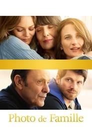Poster Photo de famille