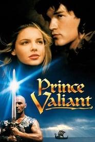 Poster Prince Valiant 1997
