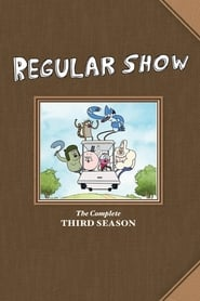 Regular Show Season 3 Episode 18