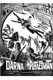 Si Darna at ang Planetman 1969