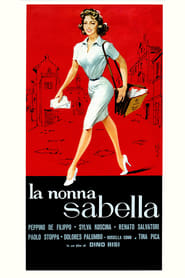La nonna Sabella