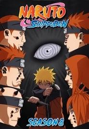 Naruto Shippüden: Temporada 8