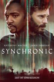 Synchronic -  Zeit ist eine Illusion 2020